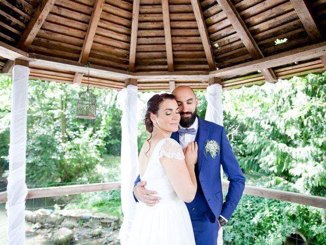 Le mariage de Chloé et Guillaume