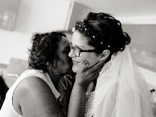 Le mariage de Arnaud et Angela à Brenouille, Oise 5