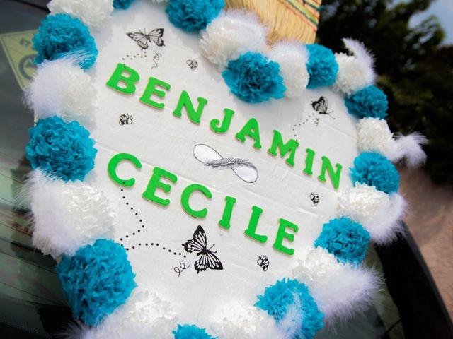 Le mariage de Benjamin et Cécile à Martigues, Bouches-du-Rhône 28