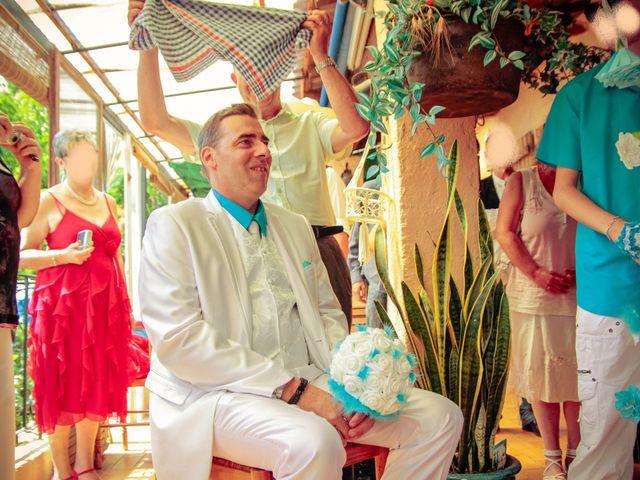 Le mariage de Benjamin et Cécile à Martigues, Bouches-du-Rhône 45