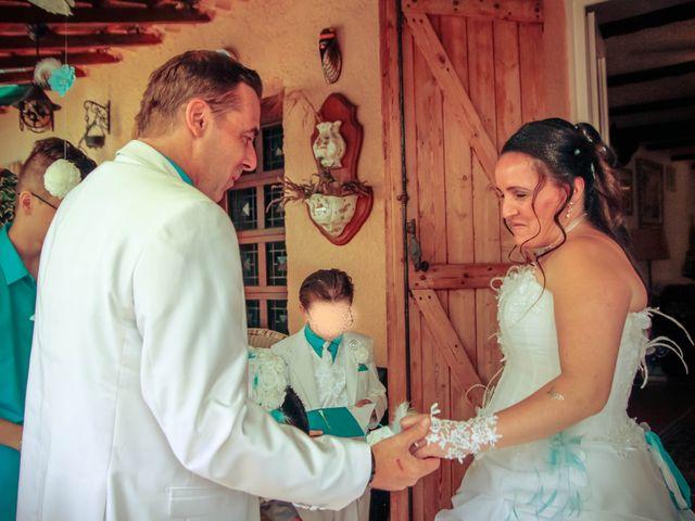 Le mariage de Benjamin et Cécile à Martigues, Bouches-du-Rhône 48