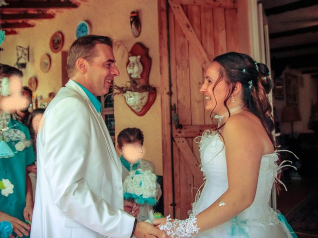 Le mariage de Benjamin et Cécile à Martigues, Bouches-du-Rhône 49