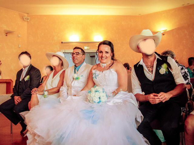 Le mariage de Benjamin et Cécile à Martigues, Bouches-du-Rhône 68