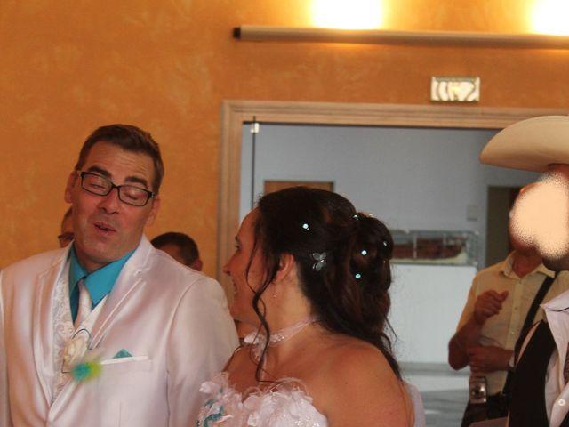 Le mariage de Benjamin et Cécile à Martigues, Bouches-du-Rhône 73