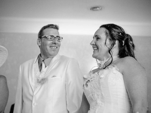 Le mariage de Benjamin et Cécile à Martigues, Bouches-du-Rhône 75