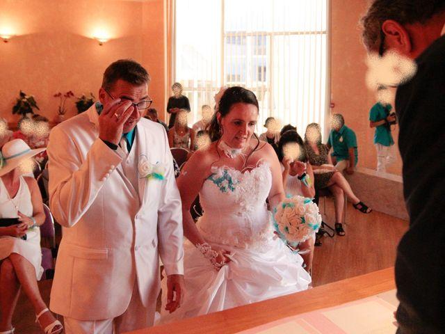 Le mariage de Benjamin et Cécile à Martigues, Bouches-du-Rhône 79