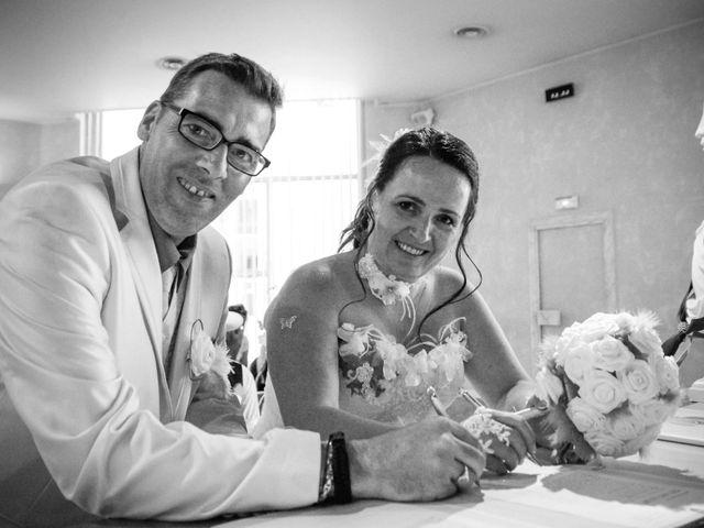 Le mariage de Benjamin et Cécile à Martigues, Bouches-du-Rhône 80
