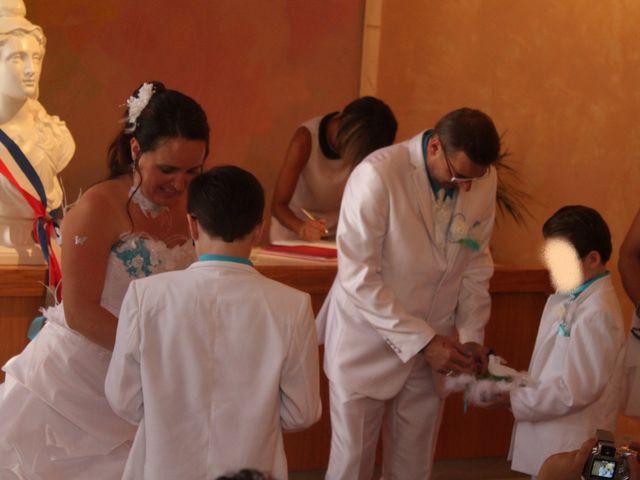 Le mariage de Benjamin et Cécile à Martigues, Bouches-du-Rhône 82