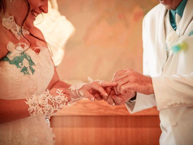 Le mariage de Benjamin et Cécile à Martigues, Bouches-du-Rhône 86