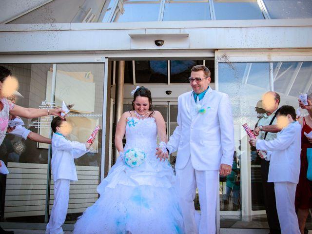 Le mariage de Benjamin et Cécile à Martigues, Bouches-du-Rhône 92