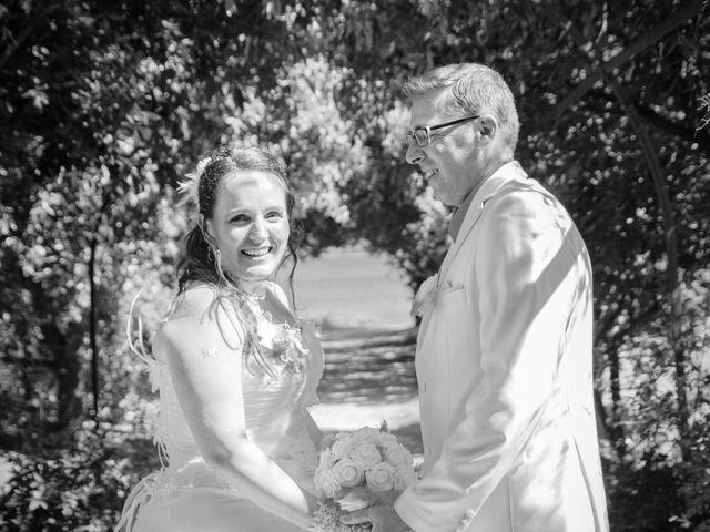 Le mariage de Benjamin et Cécile à Martigues, Bouches-du-Rhône 105