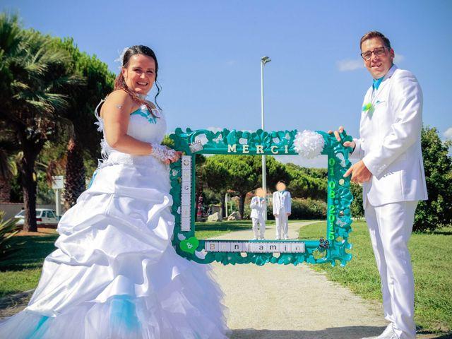 Le mariage de Benjamin et Cécile à Martigues, Bouches-du-Rhône 108