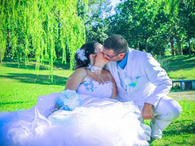 Le mariage de Benjamin et Cécile à Martigues, Bouches-du-Rhône 111
