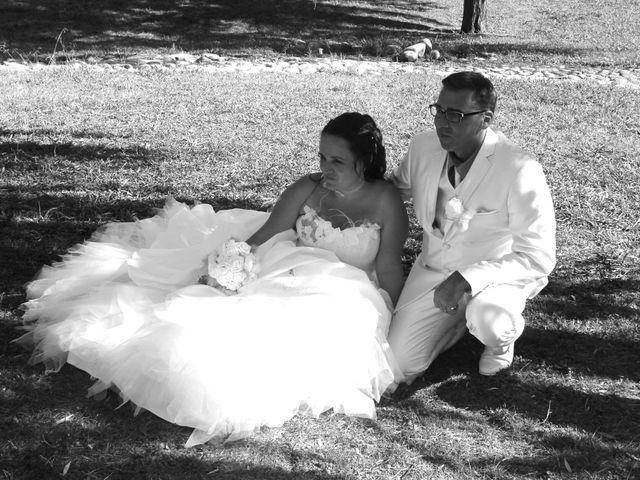 Le mariage de Benjamin et Cécile à Martigues, Bouches-du-Rhône 116