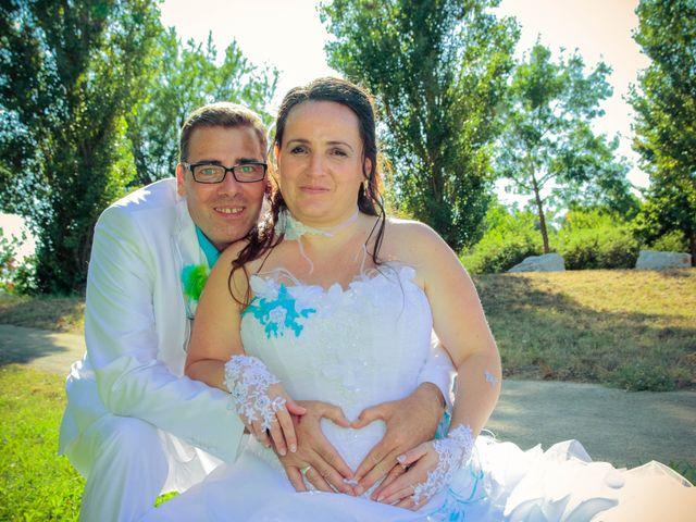Le mariage de Benjamin et Cécile à Martigues, Bouches-du-Rhône 119