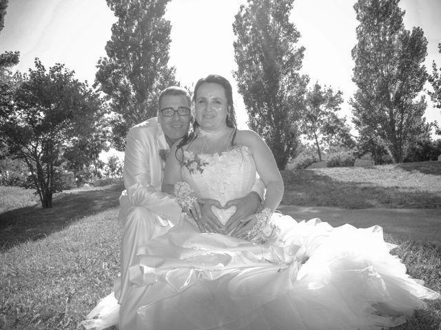 Le mariage de Benjamin et Cécile à Martigues, Bouches-du-Rhône 120