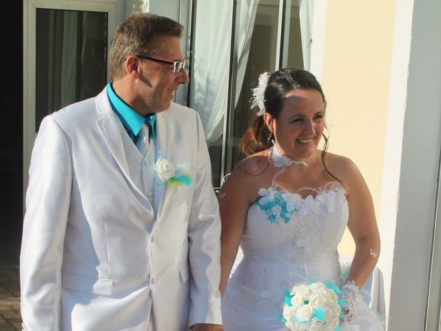 Le mariage de Benjamin et Cécile à Martigues, Bouches-du-Rhône 132