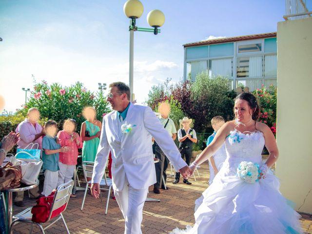 Le mariage de Benjamin et Cécile à Martigues, Bouches-du-Rhône 133