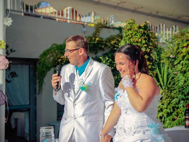 Le mariage de Benjamin et Cécile à Martigues, Bouches-du-Rhône 139