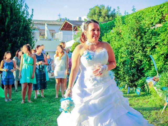 Le mariage de Benjamin et Cécile à Martigues, Bouches-du-Rhône 148
