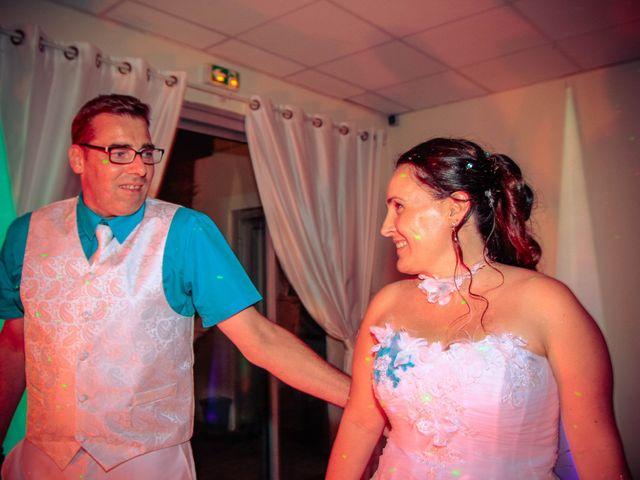 Le mariage de Benjamin et Cécile à Martigues, Bouches-du-Rhône 180