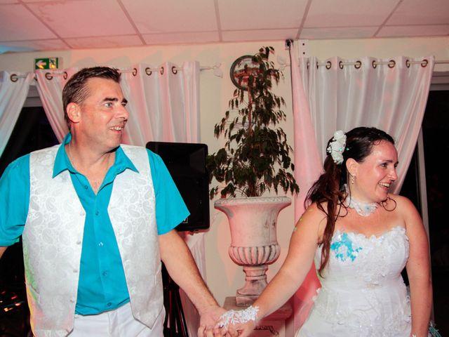 Le mariage de Benjamin et Cécile à Martigues, Bouches-du-Rhône 186