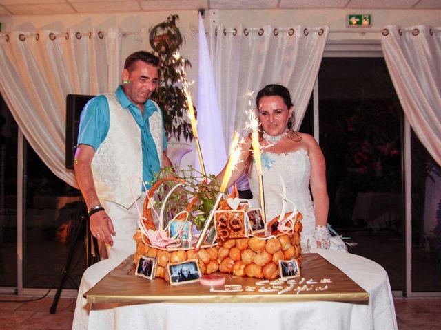Le mariage de Benjamin et Cécile à Martigues, Bouches-du-Rhône 187