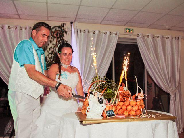 Le mariage de Benjamin et Cécile à Martigues, Bouches-du-Rhône 188