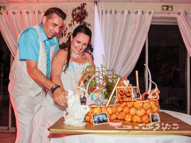 Le mariage de Benjamin et Cécile à Martigues, Bouches-du-Rhône 189