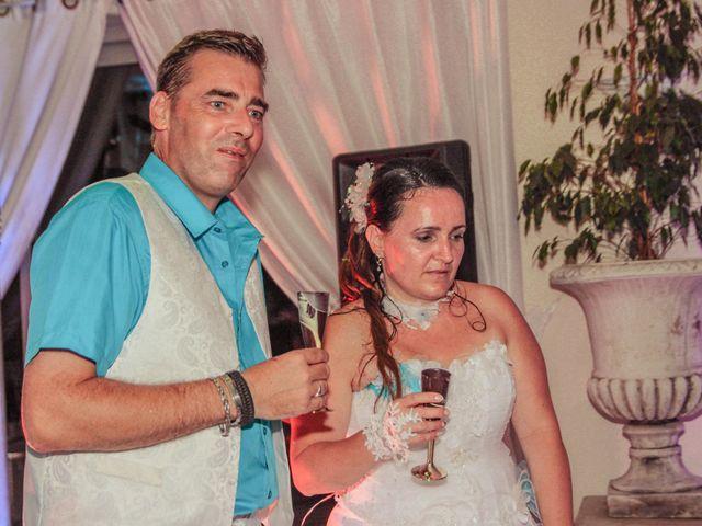 Le mariage de Benjamin et Cécile à Martigues, Bouches-du-Rhône 198
