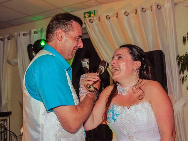 Le mariage de Benjamin et Cécile à Martigues, Bouches-du-Rhône 201