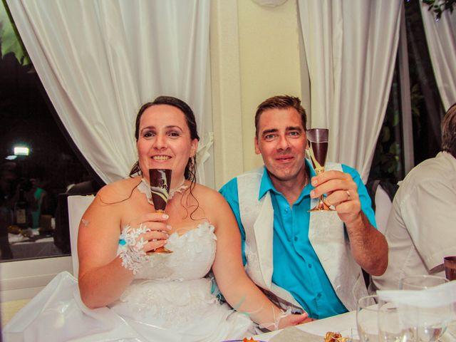 Le mariage de Benjamin et Cécile à Martigues, Bouches-du-Rhône 205