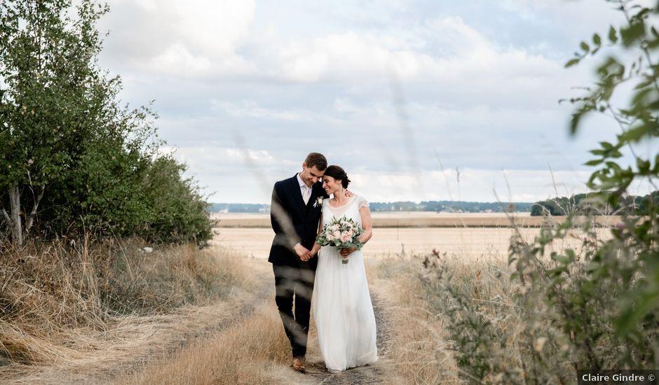 Le mariage de Simon et Margaux à Sartrouville, Yvelines