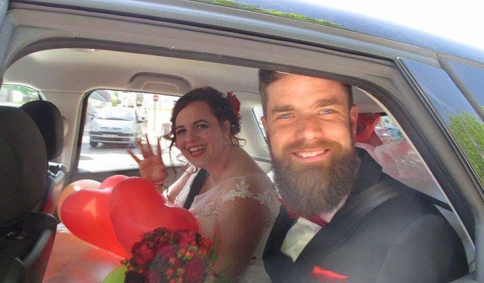 Le mariage de Victor et Delphine à Ploemeur, Morbihan