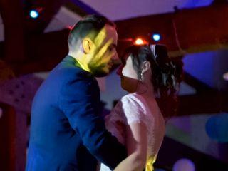 Le mariage de Maxime et Géraldine 3