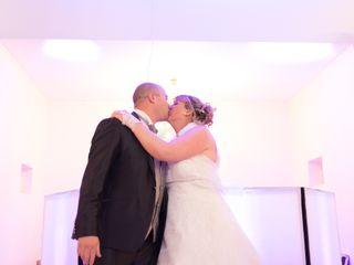Le mariage de Marianne et Vincent
