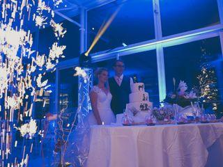 Le mariage de Céline et Ulrich