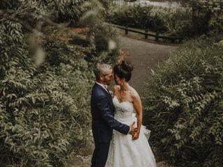 Le mariage de Cindy et Faissal