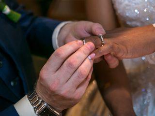 Le mariage de Janis et Pascal 3