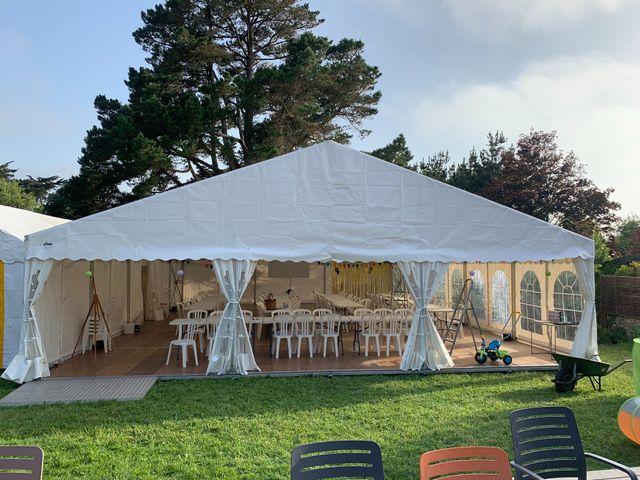 Le mariage de Juliette et Anthony   à Préfailles, Loire Atlantique 3