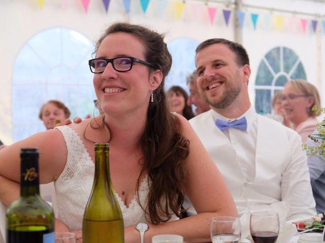 Le mariage de Juliette et Anthony   à Préfailles, Loire Atlantique 2