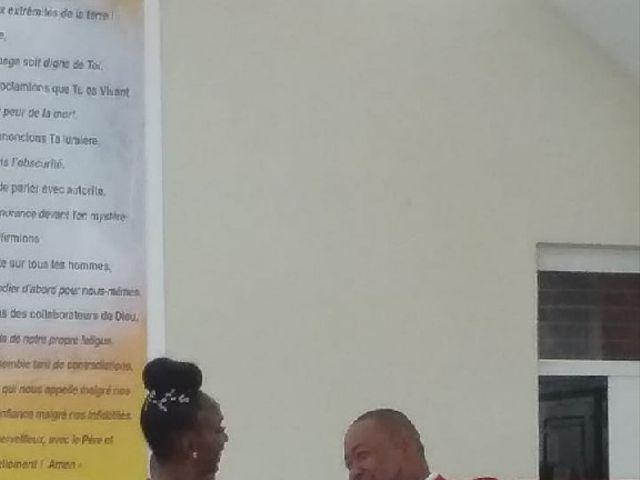 Le mariage de Kevin   et Vetuly  à Le Gosier, Guadeloupe 4