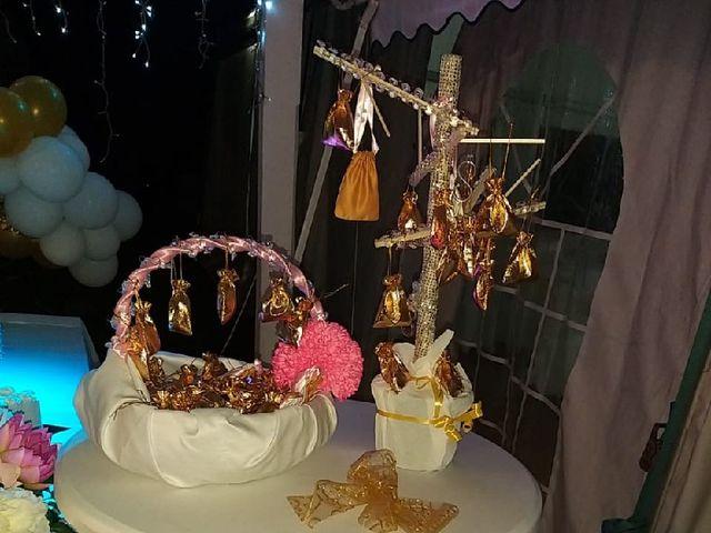 Le mariage de Kevin   et Vetuly  à Le Gosier, Guadeloupe 6