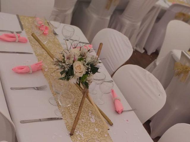 Le mariage de Kevin   et Vetuly  à Le Gosier, Guadeloupe 7