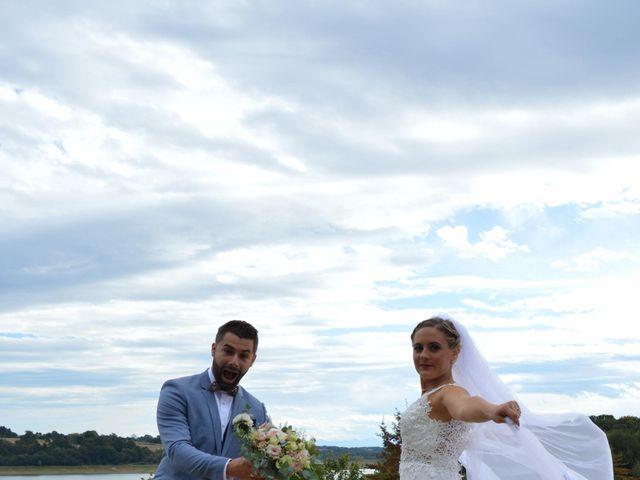 Le mariage de Jérémie et Marion à Andoins, Pyrénées-Atlantiques 16