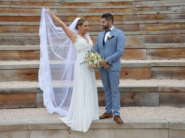 Le mariage de Jérémie et Marion à Andoins, Pyrénées-Atlantiques 18