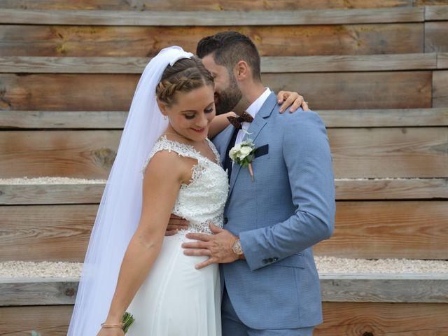 Le mariage de Jérémie et Marion à Andoins, Pyrénées-Atlantiques 19
