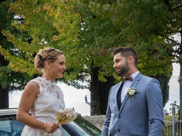 Le mariage de Jérémie et Marion à Andoins, Pyrénées-Atlantiques 21