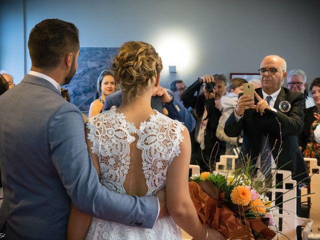 Le mariage de Jérémie et Marion à Andoins, Pyrénées-Atlantiques 23