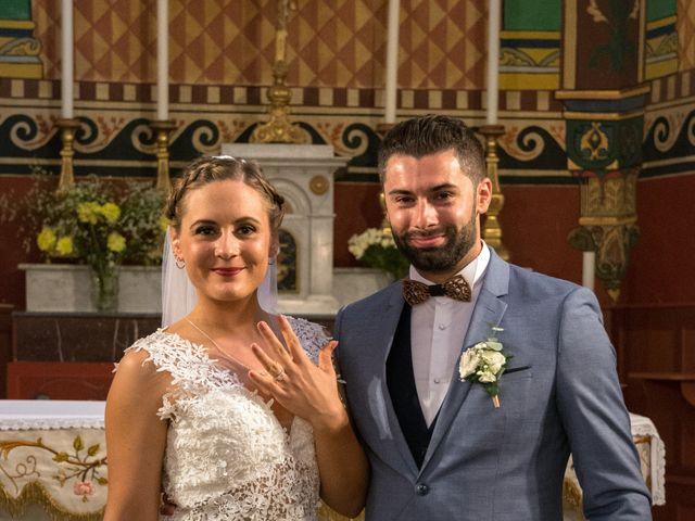 Le mariage de Jérémie et Marion à Andoins, Pyrénées-Atlantiques 26